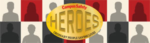 Campus Safety Heroes