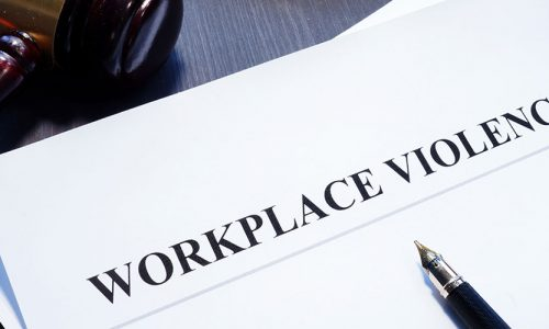 11 Steps to Improve Workplace Violence Prevention Policies