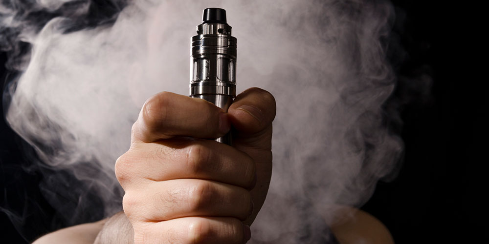 Drug Trend: It's Just a Vape Pen, Right? - Campus Safety