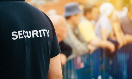 Crowd Control and Event Security Tips