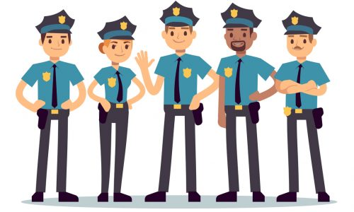 5 Ways Campus Police Officers and Traditional Police Officers Differ