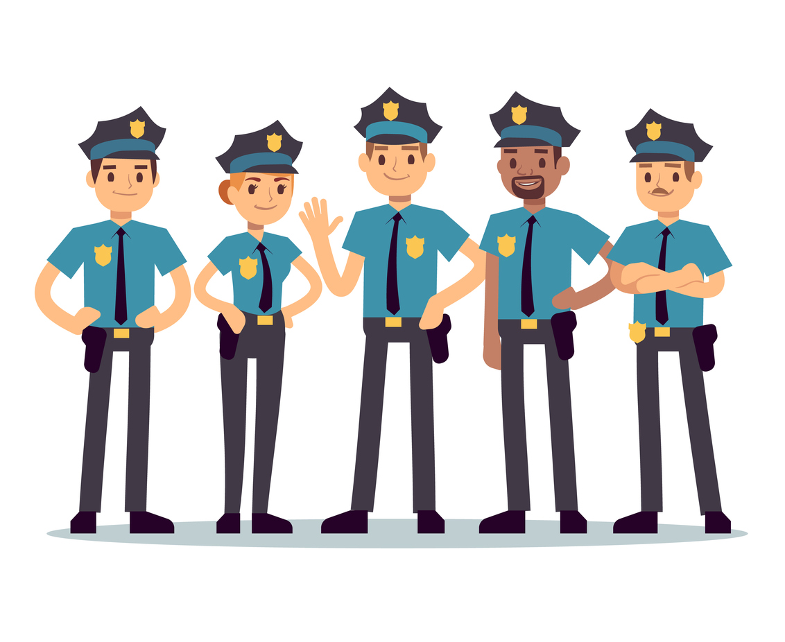 5 Ways Campus Police Officers And Traditional Police