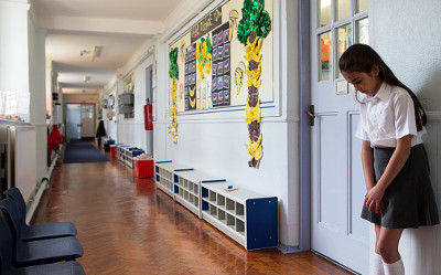 Student Discipline in Schools: Part of the Problem or the Solution?