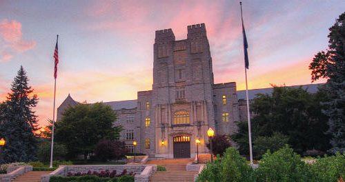 The Virginia Tech Shooting's Impact on Emergency Preparedness