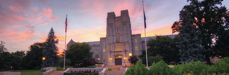 A Virginia Tech Shooting Survivor's Story
