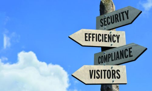 Visitor Management Systems for Hospitals: Balancing Security with Patient Satisfaction