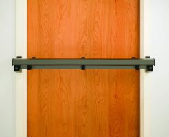Photos and Videos. View Slideshow. Door barricades ... & Door Barricades Egress Requirements and Campus Safety - Campus Safety