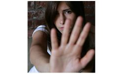 Study: Victims Often Experience Paralysis During a Sexual Assault