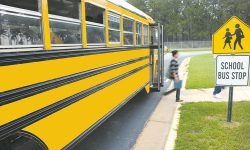 Lack of Requirements, Background Checks for School Bus Drivers Endangers Student Safety