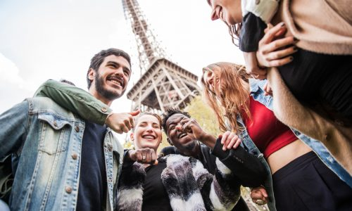 Study Abroad Programs Must Focus on Student Safety - Campus