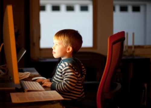 Back to School: 11 Ways to Teach Children Internet Safety Best Practices