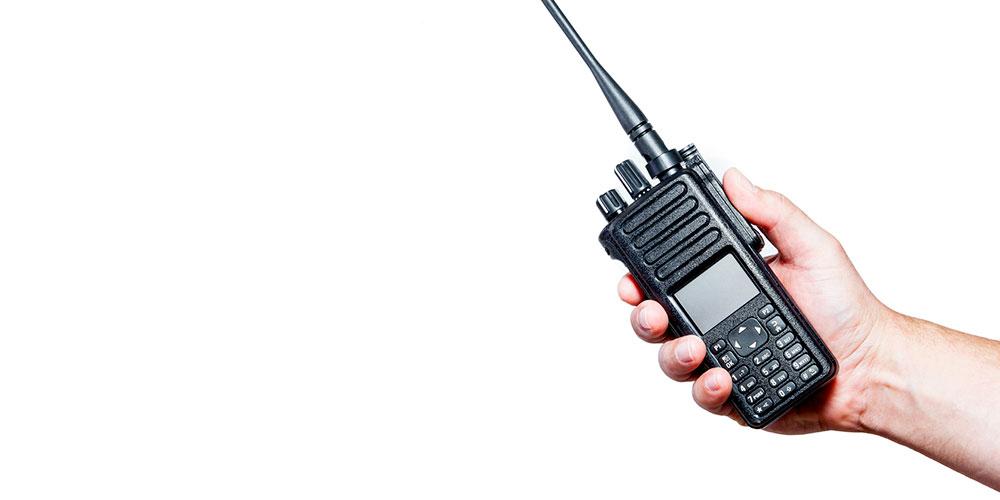 Understanding the Rise of Push-to-Talk Radios