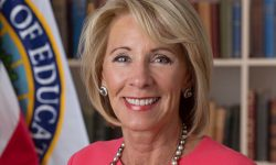 5 Title IX Changes Announced By Department of Education