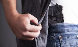 Read: 7 Signs A Weapon Is Being Concealed That You Should Know