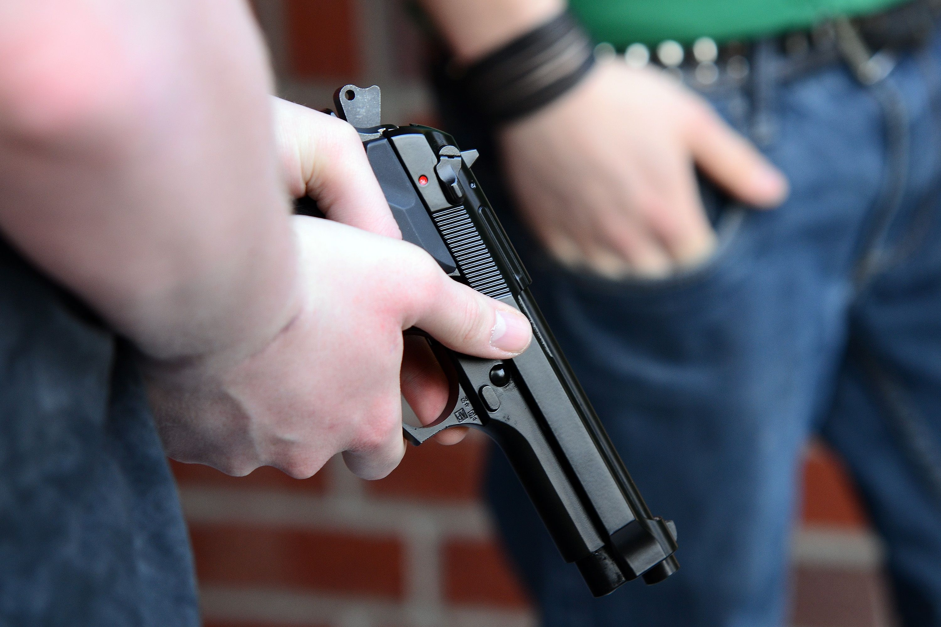 Should We Allow CCP Holders to Carry Guns on Campus? 11 Reservations of a 'Gun Guy'