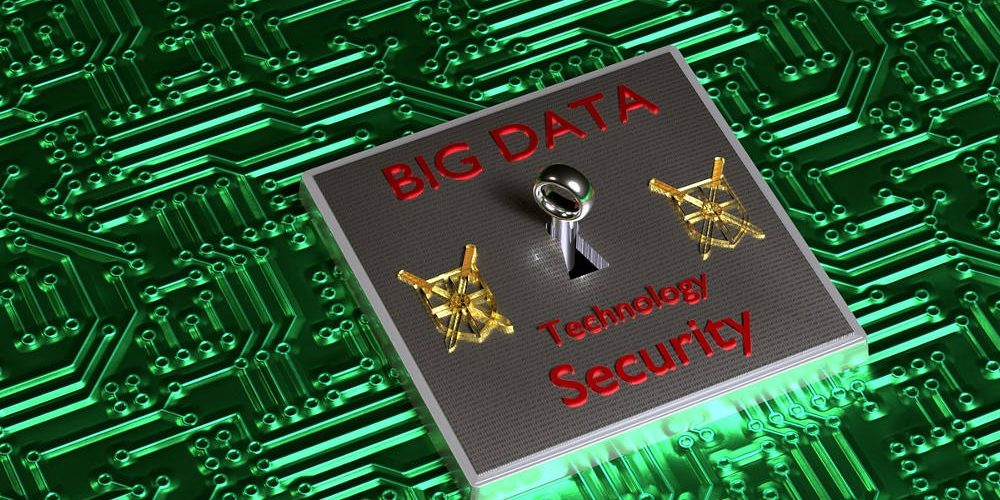 Top Security Trends and Technological Advances of 2017