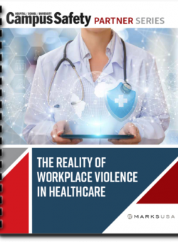The Reality of Workplace Violence in Healthcare