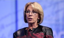 Read: Civil Rights Groups Sue DeVos over Campus Sexual Assault Guidance