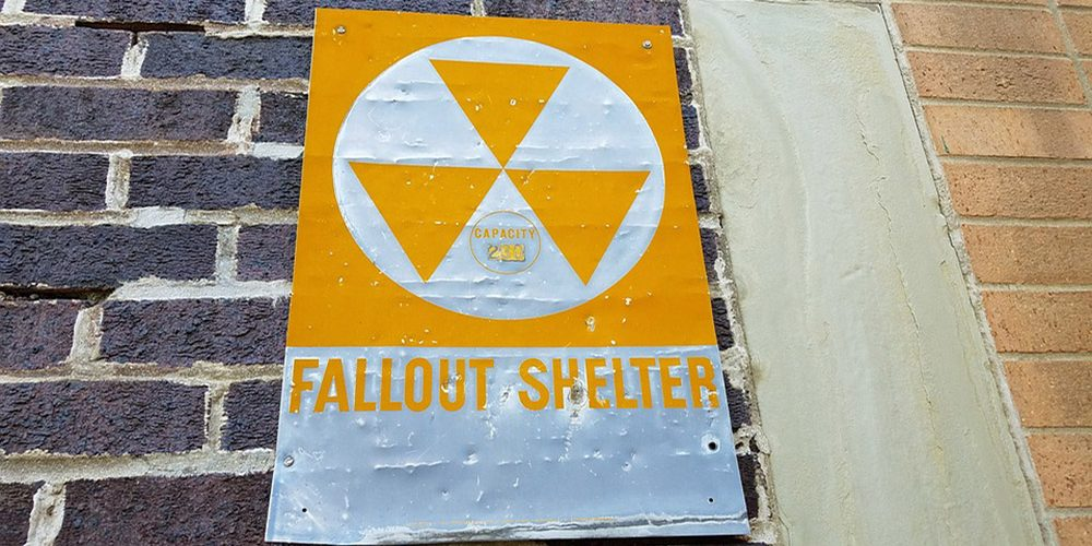 Shelter in Place: The Best Protection against a Nuclear Detonation