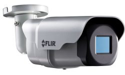 Read: FLIR Systems FB-Series™ Thermal Security Camera