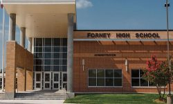 Read: 5 Forney High School Students Charged with Sexual Assault