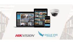 Read: Hikvision, Eagle Eye Launch SB-507 Video Surveillance Solution