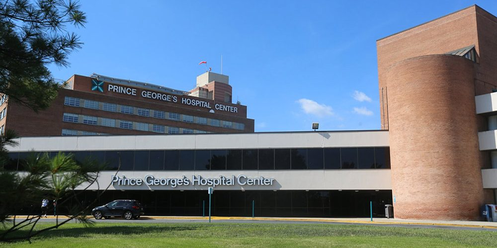 Patients Sue Prince Georges Hospital After Ob Gyn Faked Identity