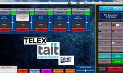 Telex Radio Dispatch Introduces New Software and Interface Platform