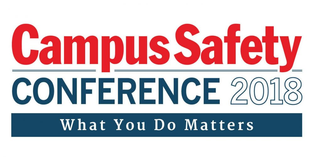 Texas, Virginia and California to Host 2018 Campus Safety Conferences