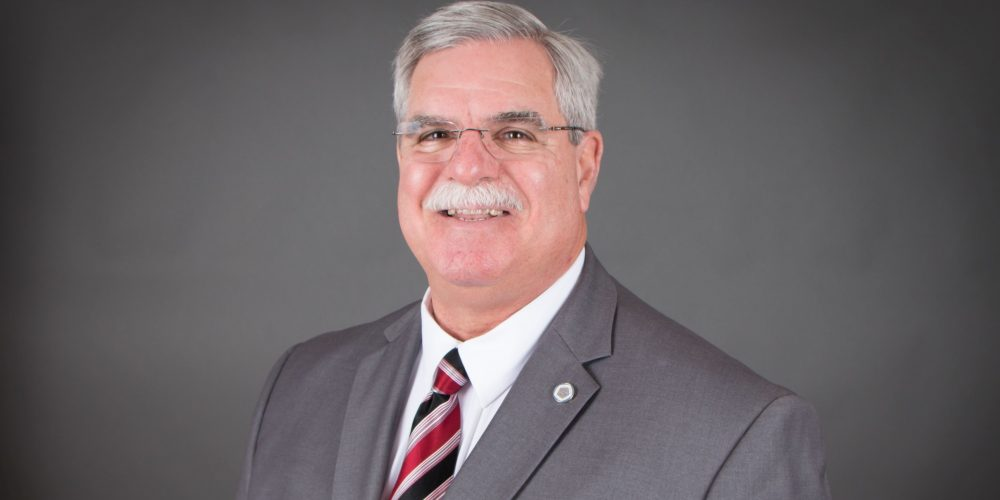 Spotlight on Campus Safety Director of the Year Finalist Rick Morris