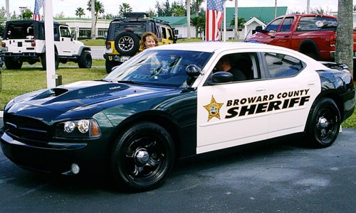Coral Springs Police Claim 3 Broward Deputies Waited Outside Fla. School