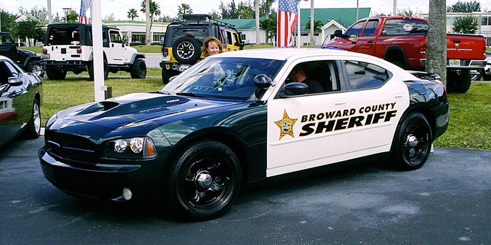 Coral Springs Police Claim 3 Broward Deputies Waited Outside Fla. School