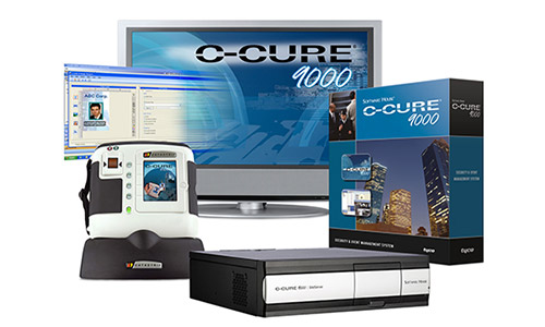 FAU Uses Software House C•CURE 9000 to Secure College of Medicine