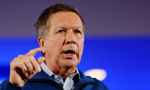 Ohio Governor Calls for Review of Title IX Enforcement