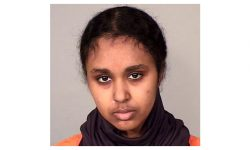 Read: Woman Accused of Setting St. Kate Fires Facing Federal Terrorism Charge