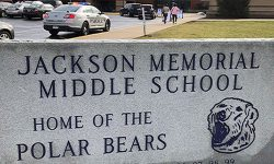 Ohio Middle School Placed on Lockdown After Student Shoots Self