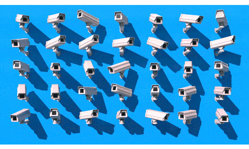 Are Mass Video Surveillance Privacy Concerns Easing Amid Virtues?