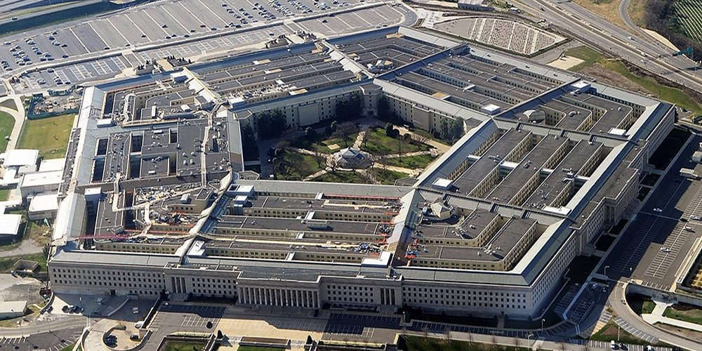 Pentagon Releases Report on Sexual Assaults at U.S. Military Schools