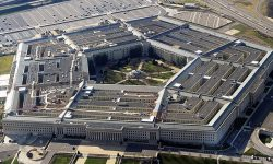 Read: Pentagon Releases Report on Sexual Assaults at U.S. Military Schools