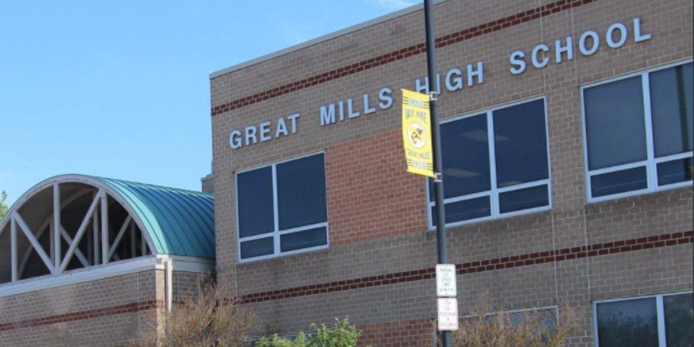 SRO Praised for Stopping Great Mills High School Gunman