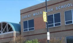 SRO Praised for Stopping Great Mills High School Gunman