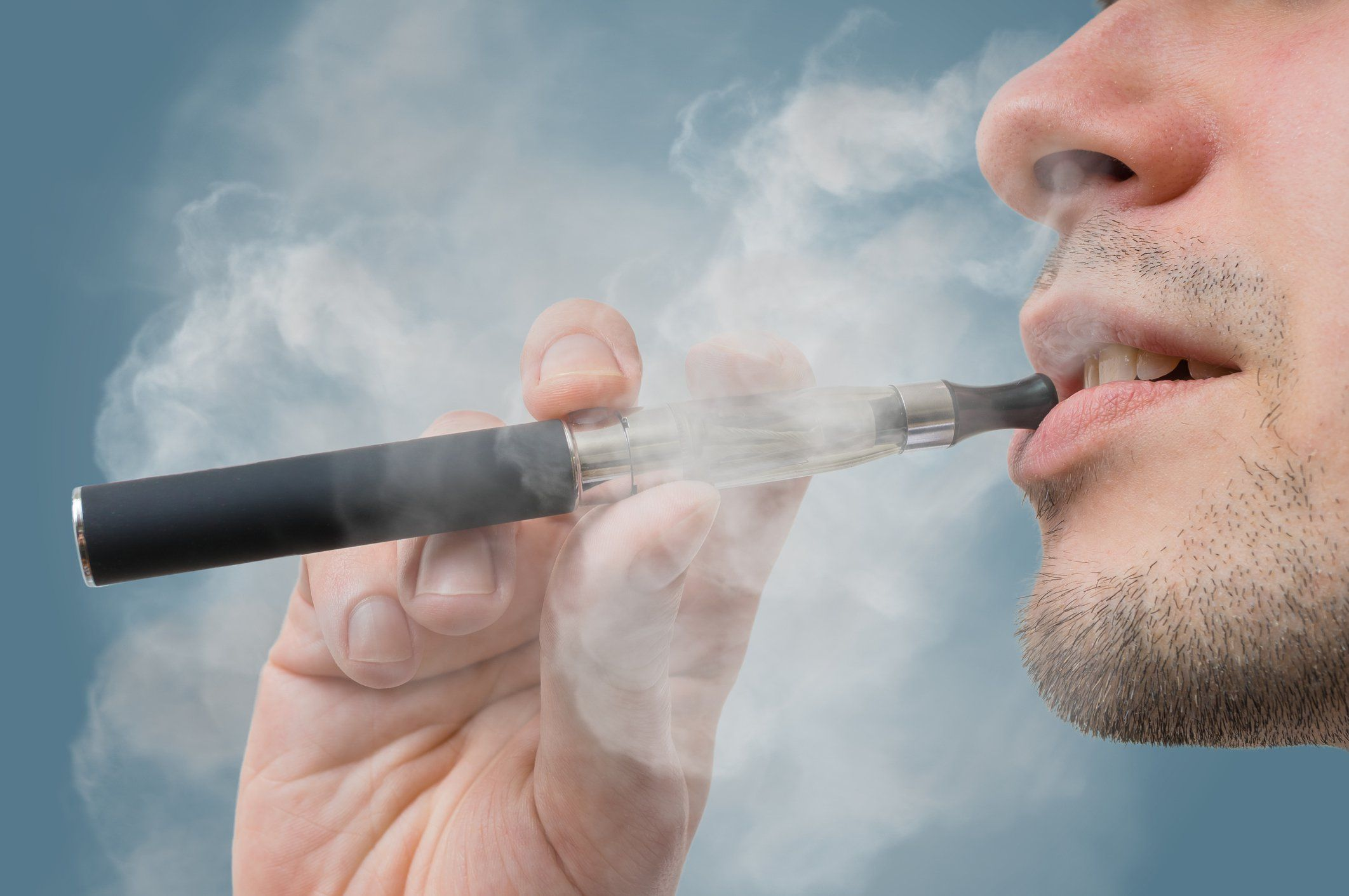 Managing the Vaping Trend: Are Drugs Being Used in Plain Sight on Your Campus?