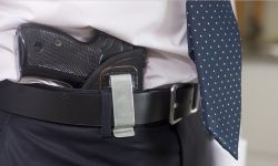 Study: Armed Security Officers in U.S. Schools on the Rise