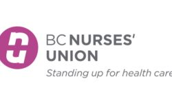 Read: B.C. Nurses Union to Press Charges Against Abusive Patients
