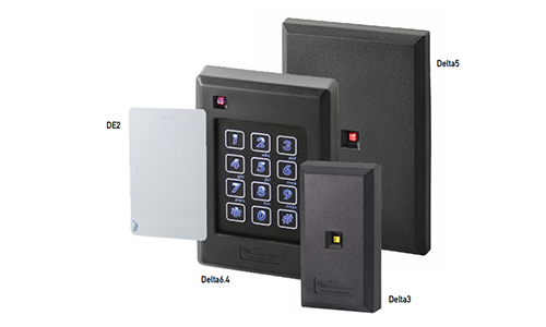 DMP Introduces New Farpointe Data Readers, Cards