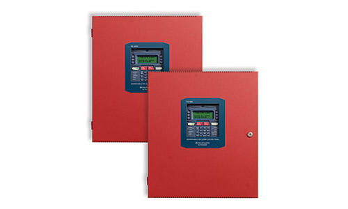 Honeywell Grows Line of Fire-Lite Addressable Fire Alarm Control Panels