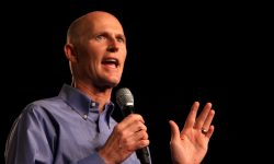 Read: Florida Governor Outlines $500 Million School Safety Plan