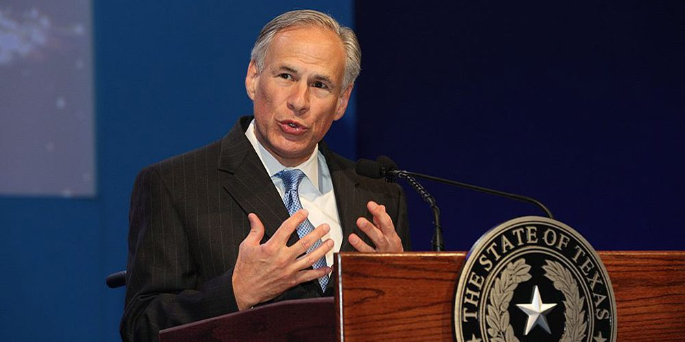 Texas Governor Orders Immediate Security Changes at Schools, Colleges