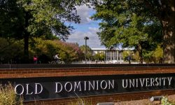 Old Dominion Settles Lawsuit Claiming Mishandled Reported Rape