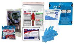 Read: Quake Kare Introduces ER™ Blood Stopper Trauma Kit